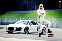 Shooting | Miriam Höller | Red Bull Ring