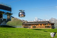 Ischgl summer opening 2014 | Come togehter party Alpenhaus