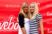 SEASONS Loveboat 2010 | © 2010 by Stefan J. Wolf | Alle Bilder