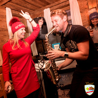 Maierl Alm - Winter Opening & Release Party
